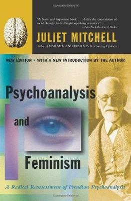Psychoanalysis And Feminism book