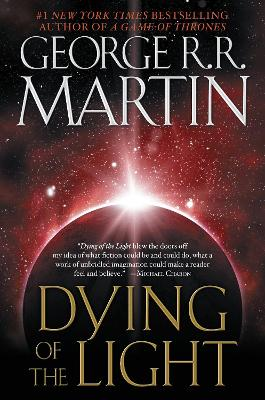 Dying Of The Light book