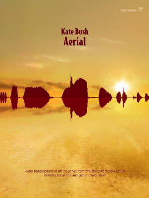 Aerial by Kate Bush