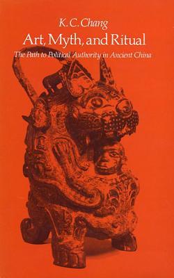 Art Myth and Ritual book