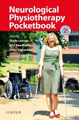 Neurological Physiotherapy Pocketbook by Sheila Lennon