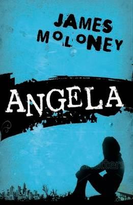 Angela by James Moloney