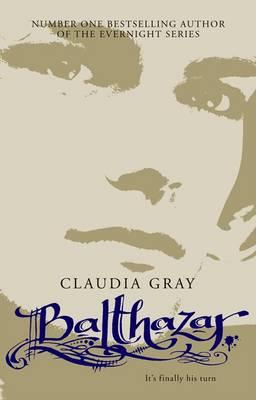 Balthazar book
