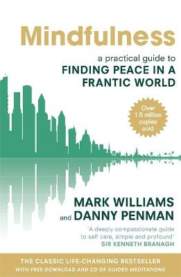 Mindfulness by J. Mark G. Williams