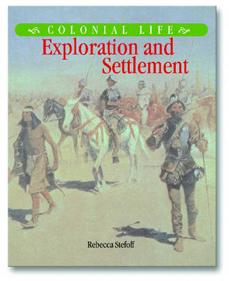 Exploration and Settlement book