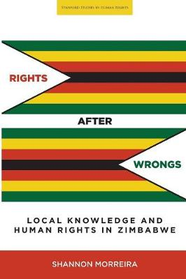 Rights After Wrongs by Shannon Morreira