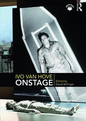 Ivo van Hove Onstage book