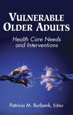 Vulnerable Older Adults book