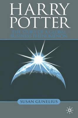 Harry Potter by S. Gunelius