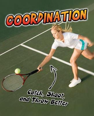 Coordination by Ellen Labrecque