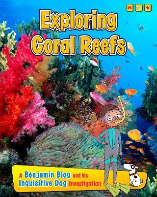 Exploring Coral Reefs book