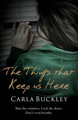 Things That Keep Us Here book
