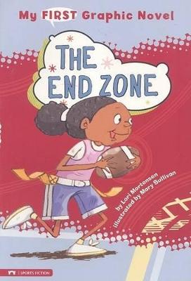 End Zone by Lori Mortensen
