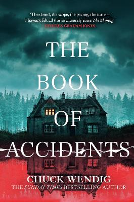 The Book of Accidents book