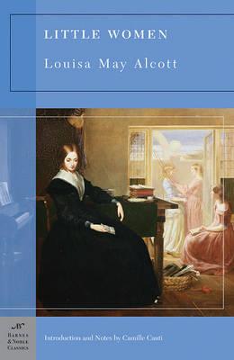 Little Women (Barnes & Noble Classics Series) by Louisa May Alcott