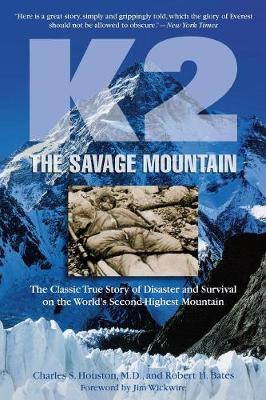 K2, The Savage Mountain book