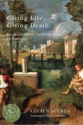 Giving Life, Giving Death by Lucien Scubla