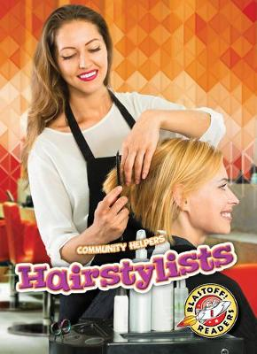 Hairstylists by Betsy Rathburn