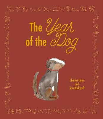 The Year of the Dog by Charles Hope