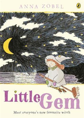 Little Gem book