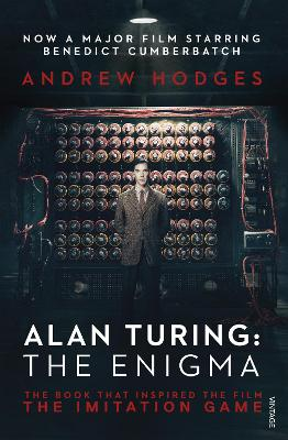 Alan Turing: The Enigma book
