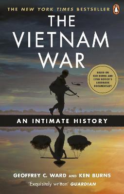 The Vietnam War: An Intimate History book
