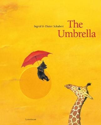 The Umbrella by Ingrid Schubert