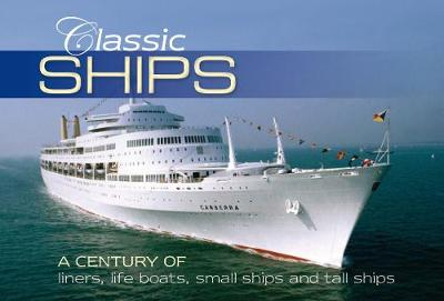 Classic Ships by Richard Havers