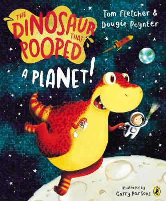 Dinosaur That Pooped A Planet! book