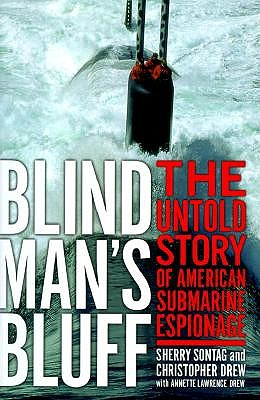 Blind Man's Bluff by Christopher Drew