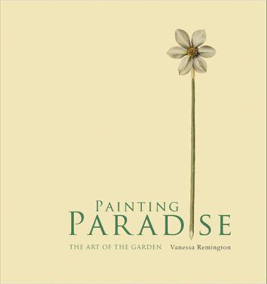 Painting Paradise by Vanessa Remington