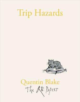 Trip Hazards book