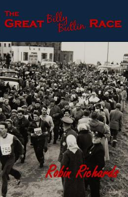 The Great Billy Butlin Race by Robin Richards