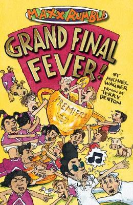 Maxx Rumble Footy 9: Grand Final Fe by Michael Wagner