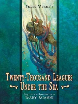 Twenty-Thousand Leagues Under the Sea book