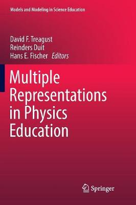Multiple Representations in Physics Education by David F. Treagust