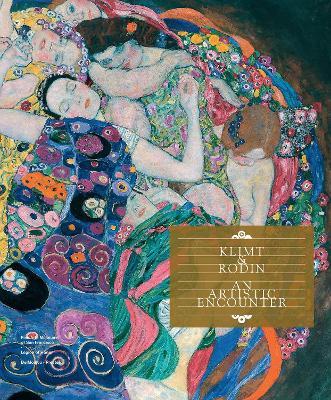 Klimt & Rodin book