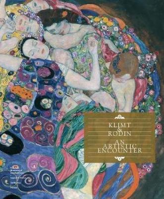 Klimt & Rodin by Matthias Haldemann