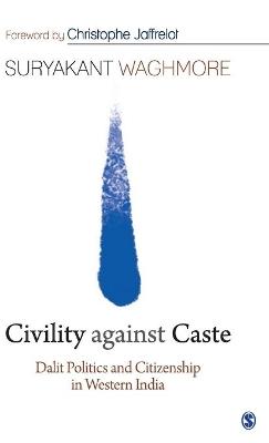 Civility against Caste book