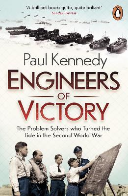 Engineers of Victory book