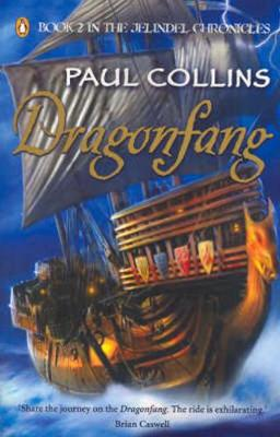 Dragonfang: Book 2 by Paul Collins