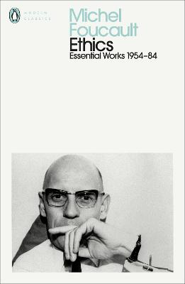 Ethics: Subjectivity and Truth: Essential Works of Michel Foucault 1954-1984 book