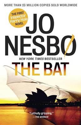 Bat by Jo Nesbo
