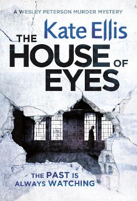 House of Eyes book