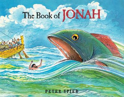 Book Of Jonah book