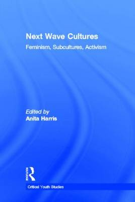 Next Wave Cultures by Anita Harris