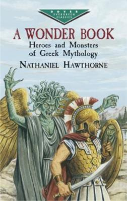 Wonder Book by Nathaniel Hawthorne