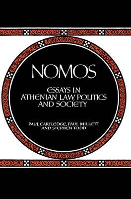 Nomos by Paul Cartledge