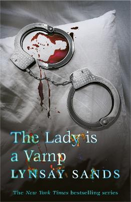 The Lady is a Vamp by Lynsay Sands
