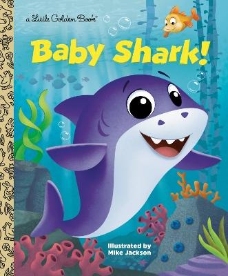 Baby Shark! book